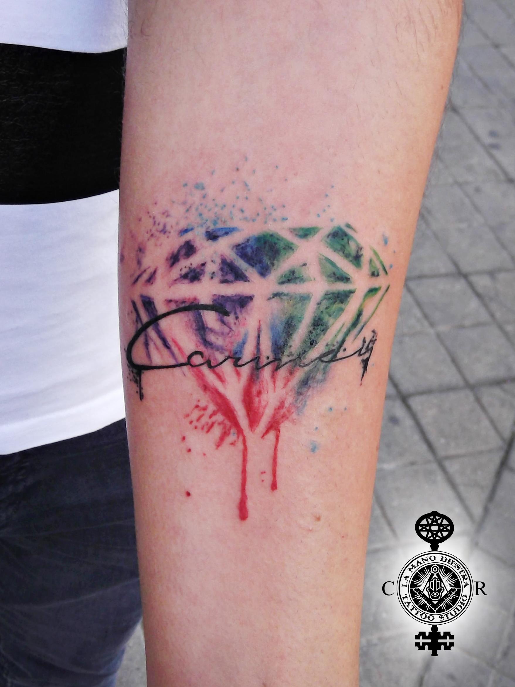 La Mano Diestra Tattoo Studio