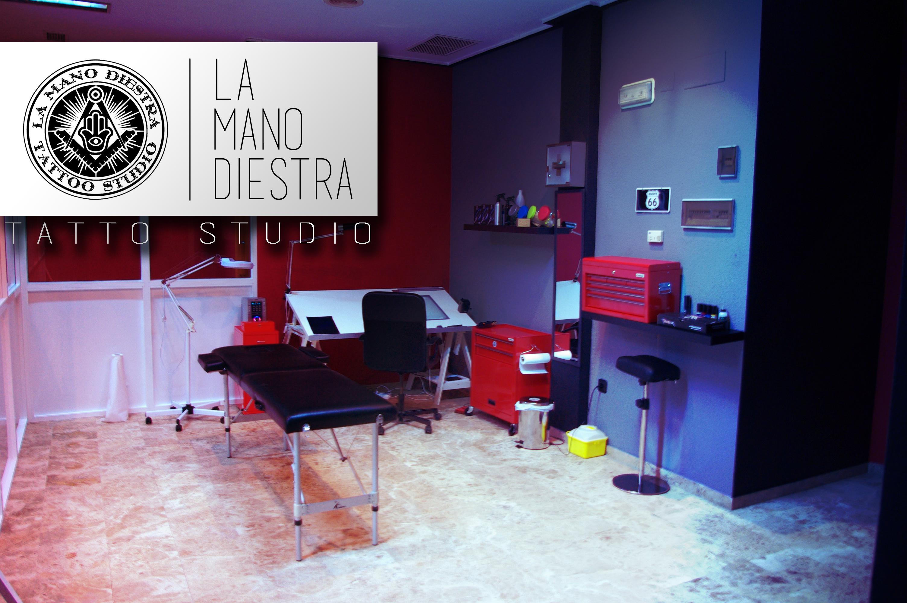 Como Hacer Un Diseño Para Tatuaje la mano diestra tattoo studio | estudio de tatuajes en