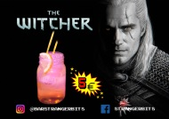 coctel the witcher carta digital