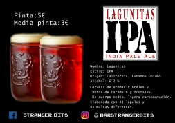 lagunitas carta digital