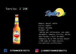 radler carta digital